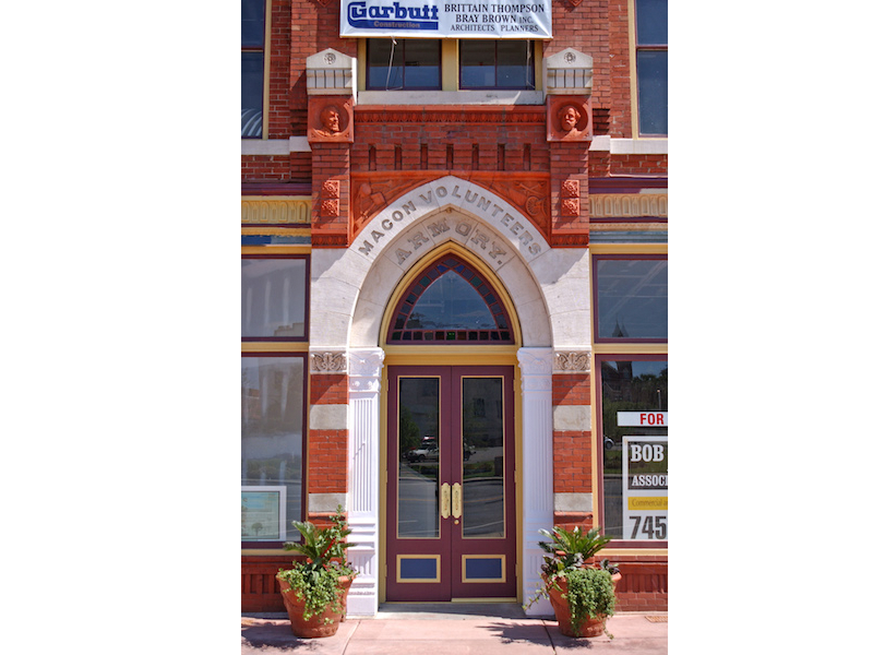 Historic Preservation, Lean Construction, Garbutt Construction, Construction Companies in Georgia, Georgia Historic Preservation