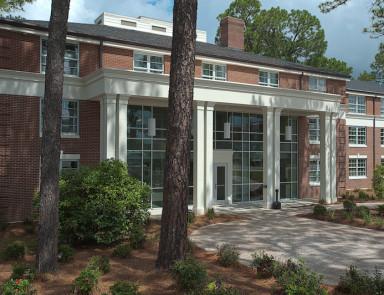 Brannen Hall