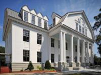 Savannah State University's Hill Hall