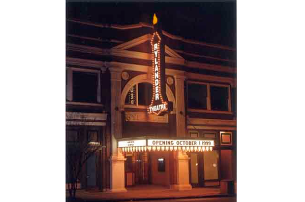 Historic Preservation, Historic Theater, Macon Georgia, Garbutt Construction, Georgia Construction Company, Lean Construction