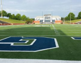 Award forPaulson Stadium improvements